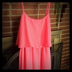 Rue 21 Dress Pink